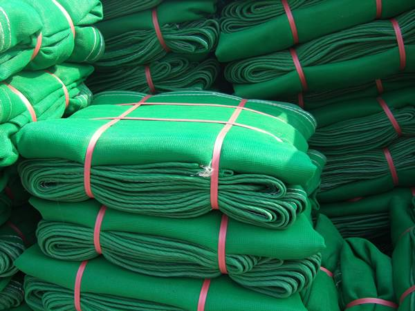 Safety Mesh Packing